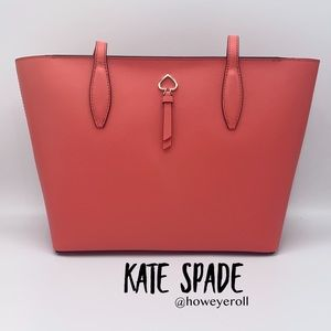 ♠️ Kate Spade Adel Small Tote